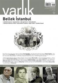 Varlık Edebiyat ve Kültür Dergisi Sayı: 1364 Mayıs 2021