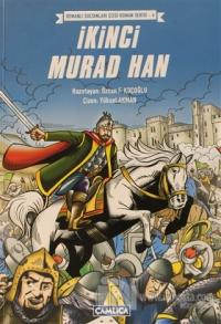 Varna ve Kosova Gazisi İkinci Murad Han