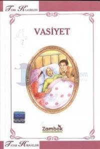 Vasiyet - Türk Klasikleri