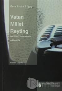 Vatan Millet Reyting