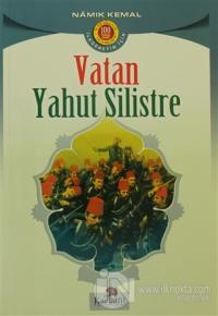 Vatan Yahut Silistre %10 indirimli Namık Kemal