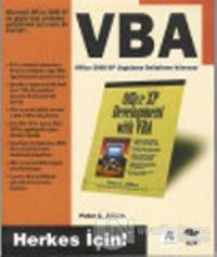 VBA Office 2000-XP Uygulama Geliştirme Kılavuzu