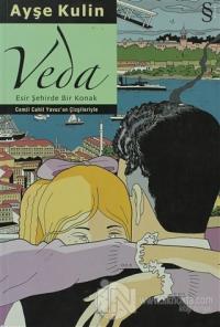 Veda (Çizgi Roman)