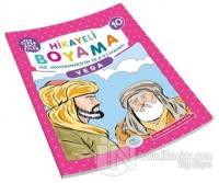 Veda - Hikayeli Boyama 10