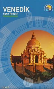 Venedik Şehir Rehberi %18 indirimli Kolektif