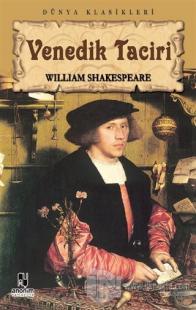 Venedik Taciri %15 indirimli William Shakespeare