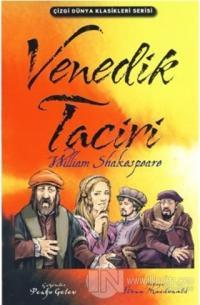 Venedik Taciri %27 indirimli William Shakespeare