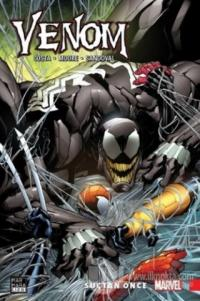Venom - Suçtan Önce Mike Costa