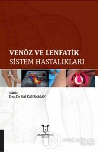 Venöz ve Lenfatik Sistem Hastalıkları