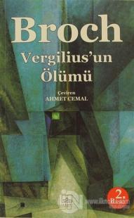 Vergilius'un Ölümü %40 indirimli Hermann Broch