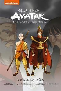 Avatar - The Last Airbender - Verilen Söz