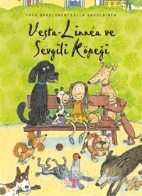 Vesta-Linnea ve Sevgili Köpeği