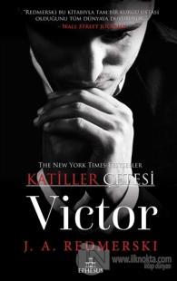 Victor - Katiller Çetesi (Ciltli)
