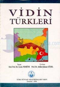 Vidin Türkleri