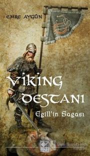 Viking Destanı / Egill'in Sagası
