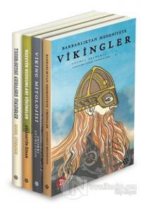 Viking Kitapları (4 Kitap Takım)