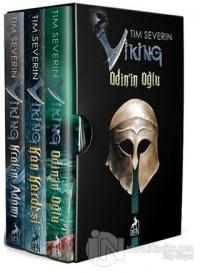 Viking Kutulu Set (3 Kitap)