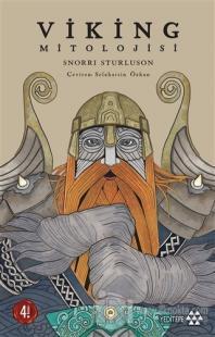 Viking Mitolojisi %20 indirimli Snorri Sturluson