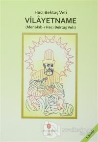 Vilayetname (Menakıb-ı Hacı Bektaş Veli)