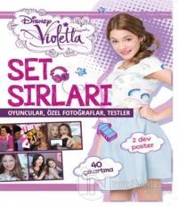 Violetta Set Sırları 1