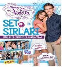 Violetta Set Sırları 2