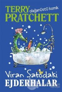 Viran Şatodaki Ejderhalar %30 indirimli Terry Pratchett