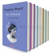 Virginia Woolf Seti (7 Kitap Takım)