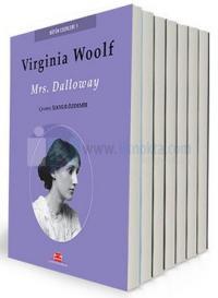 Virginia Woolf Seti - 7 Kitap Takım