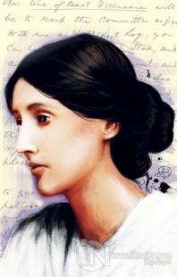 Virginia Woolf - Yumuşak Kapak Defter