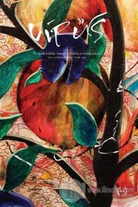 Virüs Üç Aylık Kültür Sanat ve Edebiyat Dergisi Sayı: 5 Ekim - Kasım - Aralık 2020
