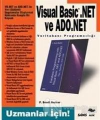 Visual Basic .Net ve Ado.Net