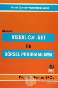 Visual C# . Net ile Görsel Programlama