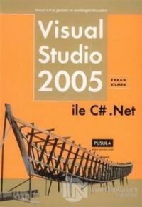 Visual Studio 2005 ile C# .Net