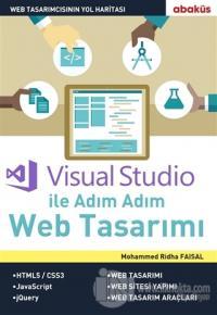 Visual Studio ile Adım Adım Web Tasarımı Mohammed Ridha Faisal