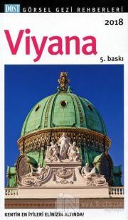 Viyana Görsel Gezi Rehberleri (Ciltli)