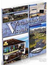 Vocabolario Visuale (İtalyanca 1000 Temel Kelime)