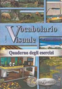 Vocabolario Visuale Quaderno degli esercizi (İtalyanca 1000 Temel Kelime - Alıştırmalar)