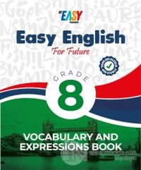 Vocabulary and Empressions Book
