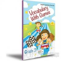 Vocabulary With Gamaes Grade 2