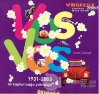 Vosvos - Bir Kaplumbağa Yolculuğu