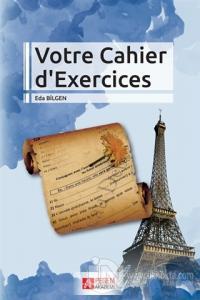 Votre Cahier d'Exercices
