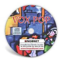Limasollu Naci Vox Pop - İngilizce Konuşma ve Yazma Eğitimi Seti