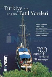 Voyager-Türkiye''nin En Güzel Tatil Yöreleri