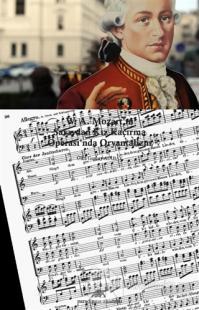 W. A. Mozart'ın Saraydan Kız Kaçırma Operası'nda Oryantalizm