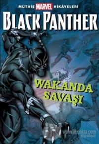 Wakanda Savaşı - Black Panther