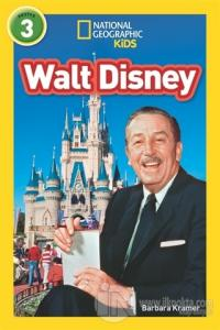 Walt Disney - Seviye 3
