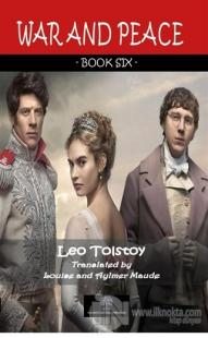 War And Peace - Book Six