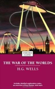 War Of The Worlds H. G. Wells