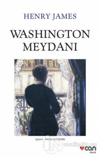 Washington Meydanı Henry James