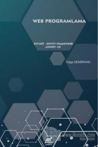 Web Programlama-Ext.net-Entity Framework Asp.net.C#